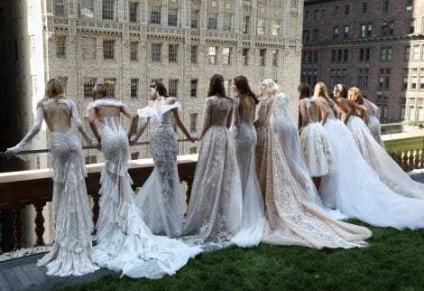 Inbal Dror Trunk Show