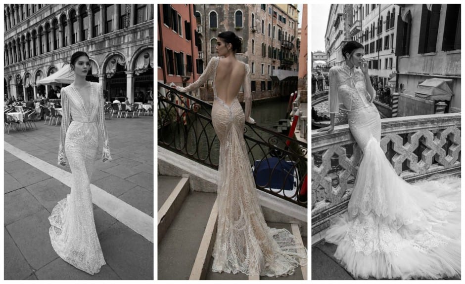 10% OFF Inbal Dror for a limited time only at Morgan Davies Bridal in London.