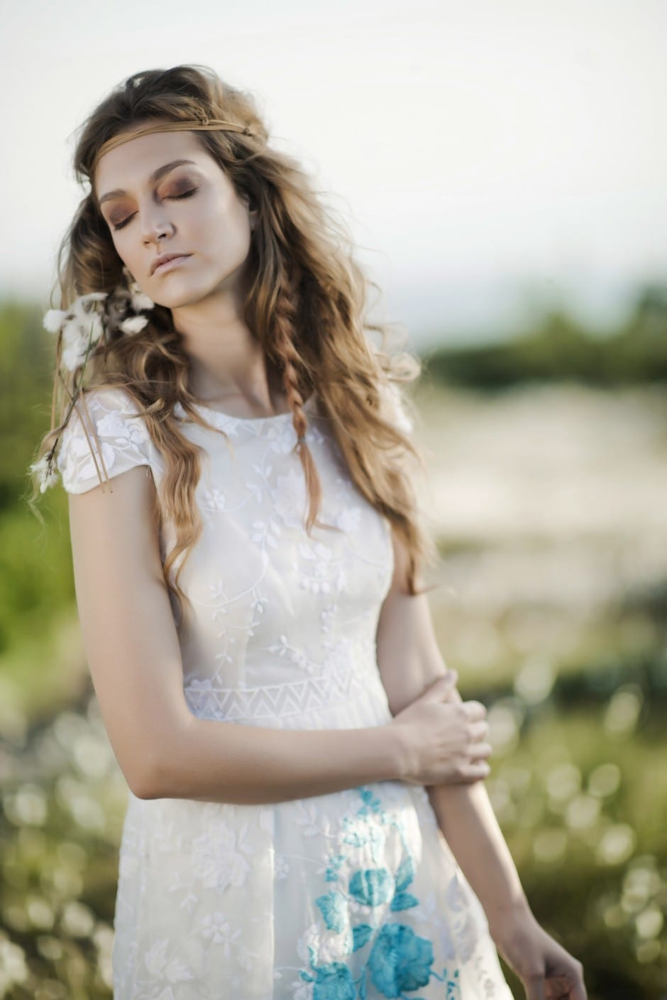 Morgan Davies Bridal - Designer Wedding Dresses. Anna Kara, Claire