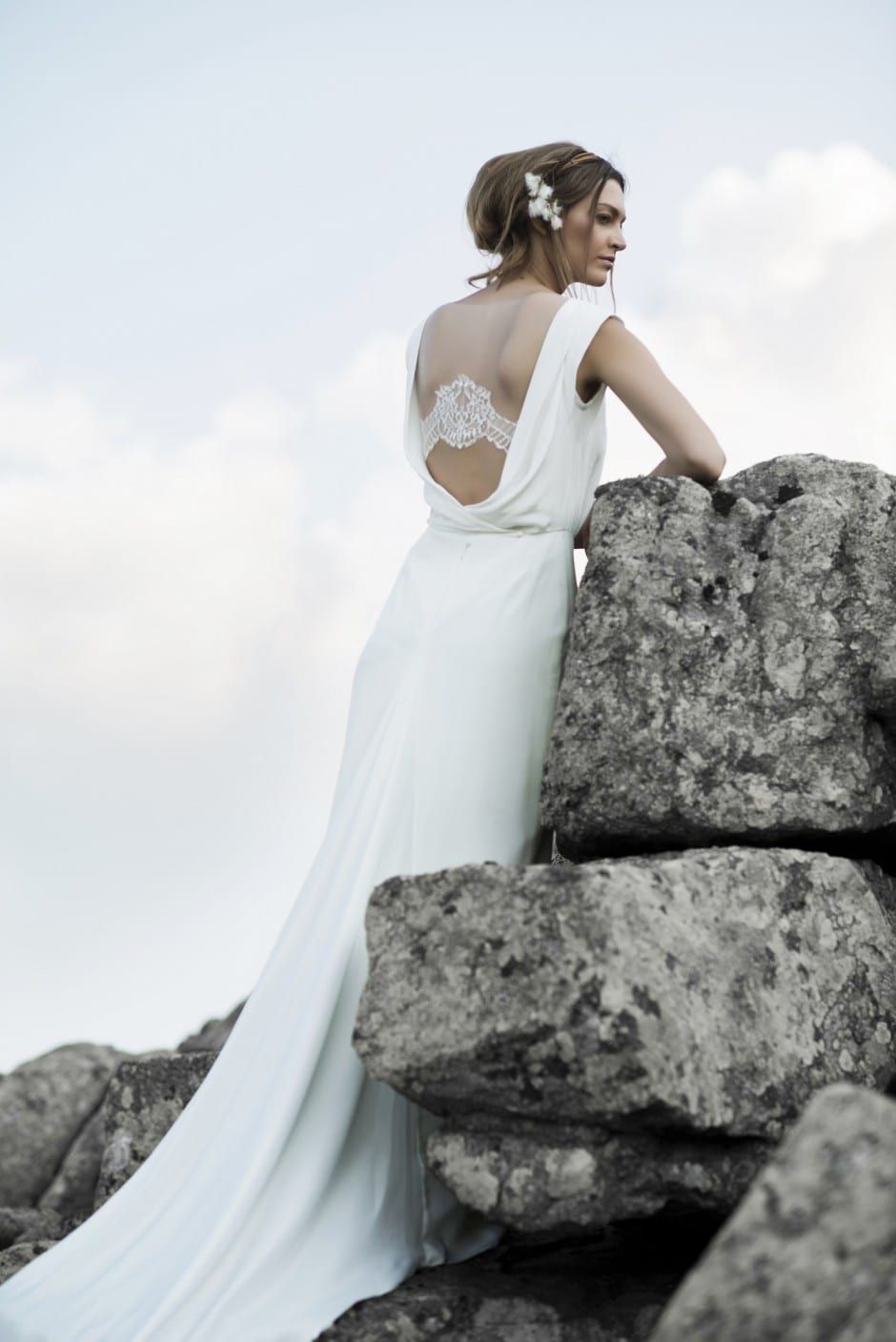 Morgan Davies Bridal - Designer Wedding Dresses - Anna Kara, Vera.