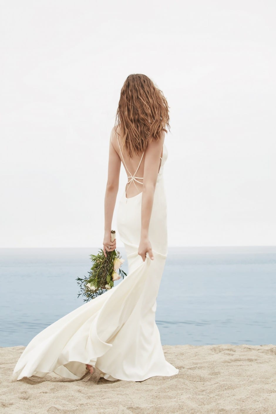 Willowby by Watters - Morgan Davies Bridal.