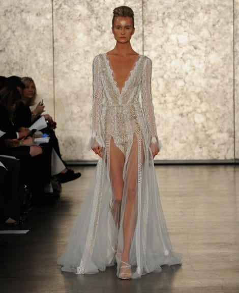 Inbal Dror Bridal Collection 2016
