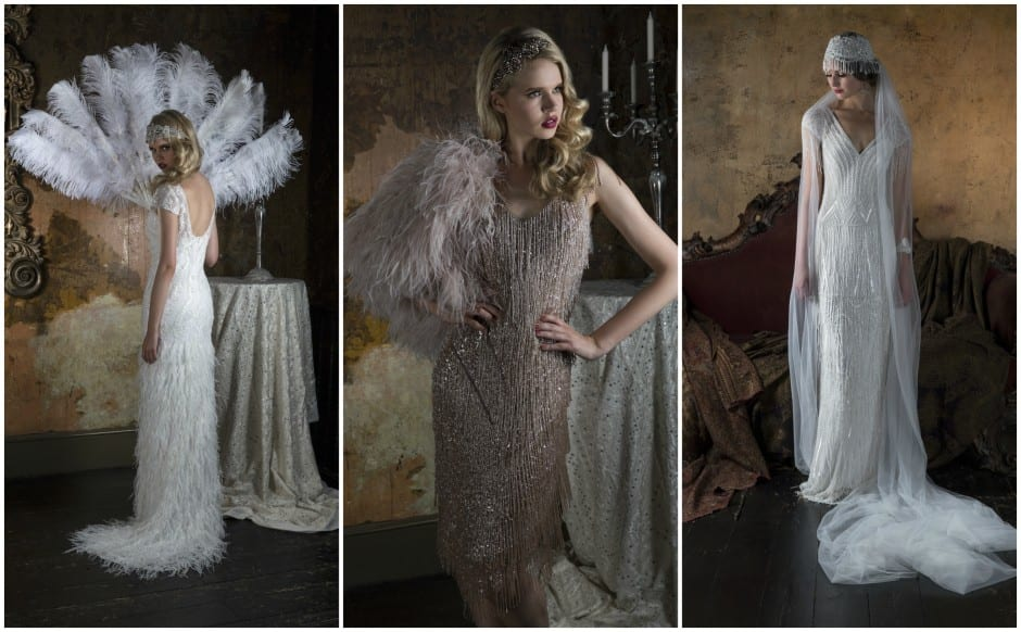 Eliza Jane Howell - The Opera Collection at Morgan Davies Bridal