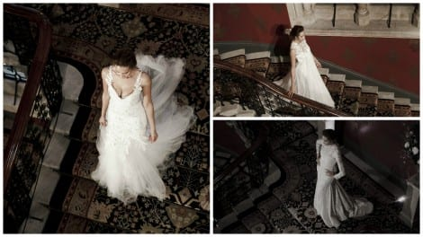 Bridal Event - Morgan Davies Bridal - Designer Wedding Dresses in London