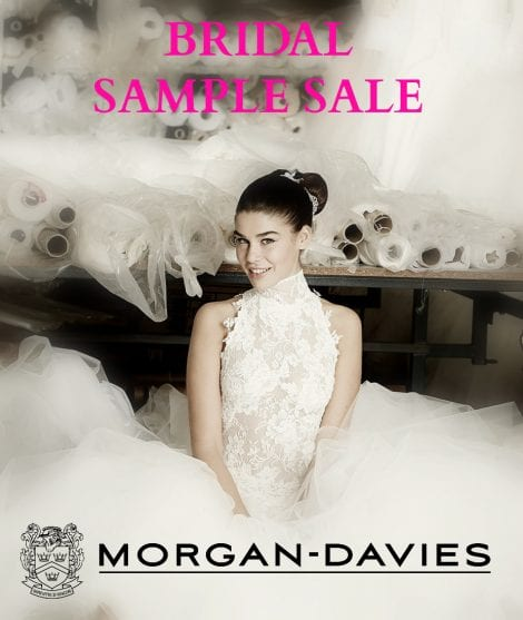 hertfordshire Bridal Sample Sale