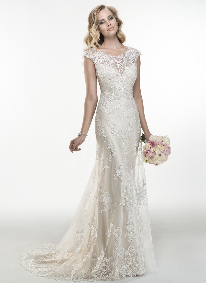 Win Your Wedding Dress At Our London Sample Sale