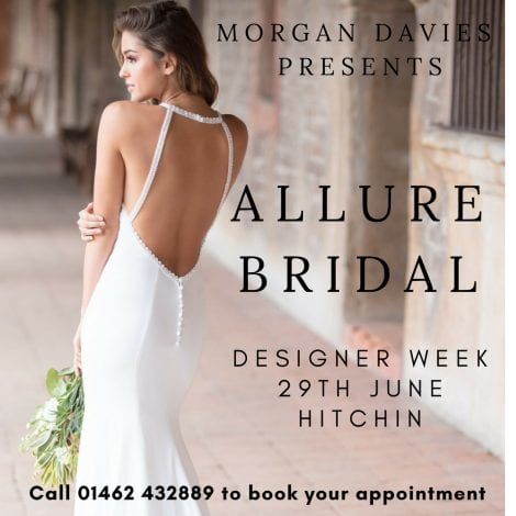 ALLURE DESIGNER WEEK