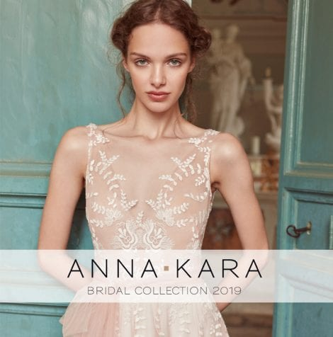 Anna Kara Collection 2019