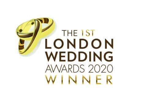 The London Wedding Awards 2020