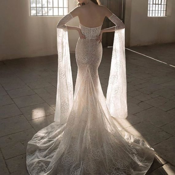 Cheap Wedding Dresses Hertfordshire: Morgan Davies Bridal In Hertfordshire And London