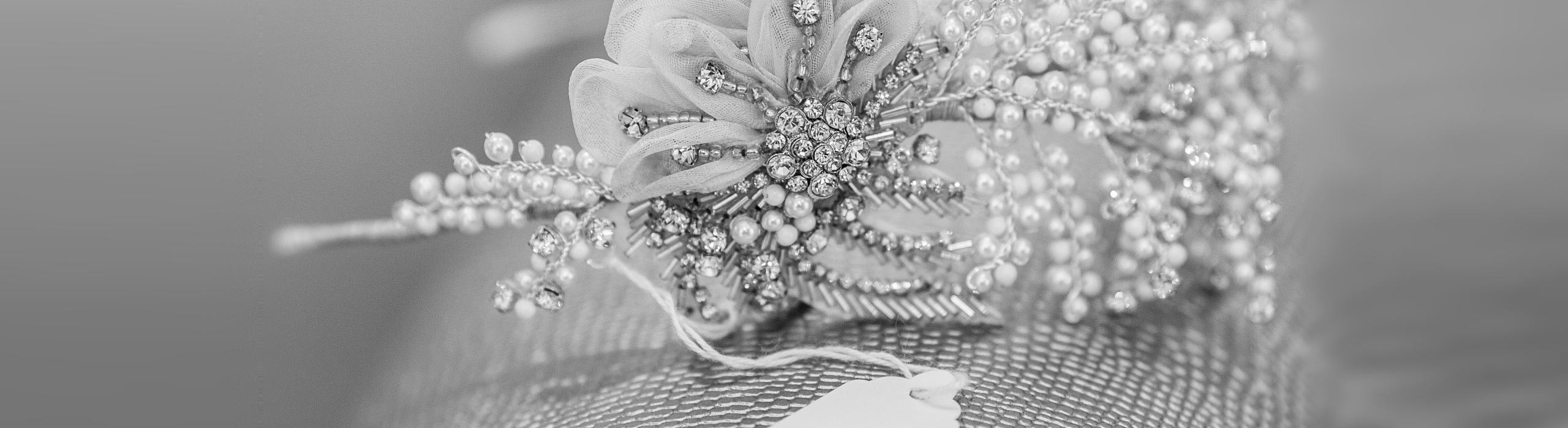 Accessories Available from Morgan Davies Bridal