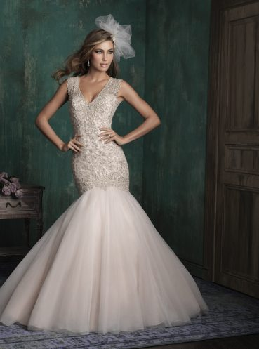London From The Allure Collection At Morgan Davies Hitchin