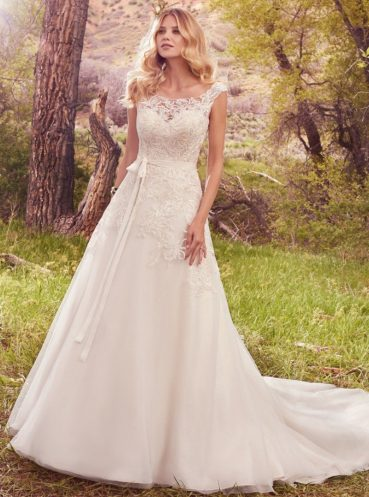 Ophelia by Maggie Sottero