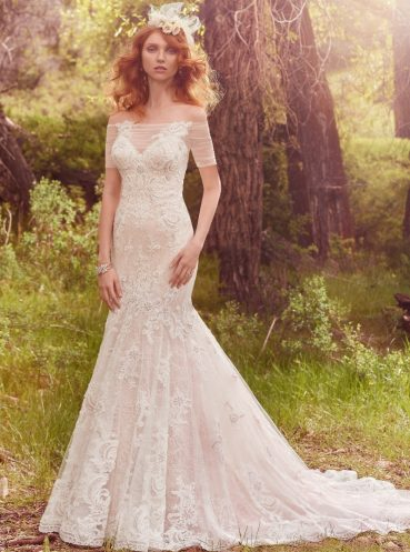 Norway Lynette by Maggie Sottero