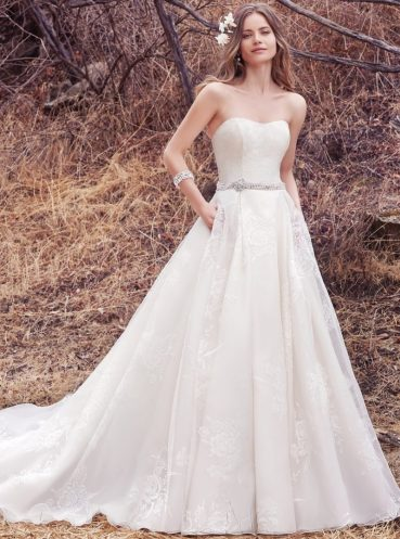 Maggie Sottero Dylan