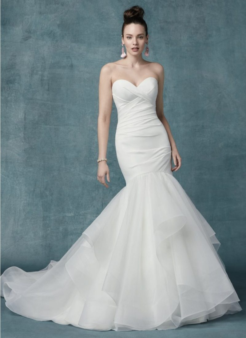 JACQUELINE BY MAGGIE SOTTERO