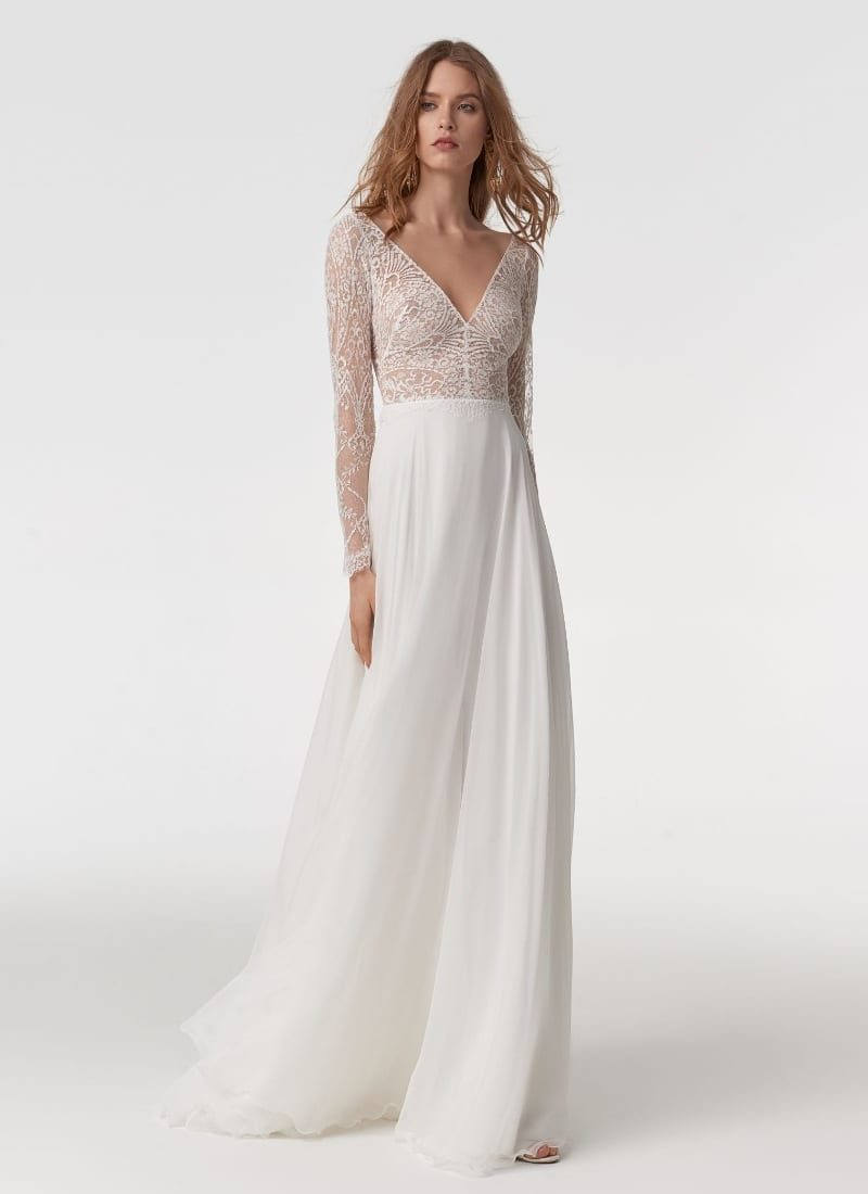 Anna Kara Honey wedding dress