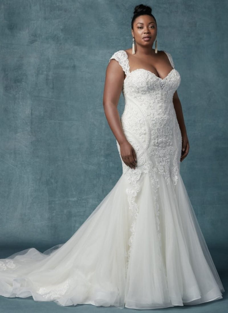 Quincy by Maggie Sottero